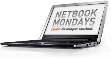 twilio-developer-contest-netbook-giveaway